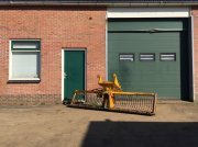 Böschungsmähgerät типа Herder maaikorf mhkorb mowing bucket, Gebrauchtmaschine в Grijpskerk