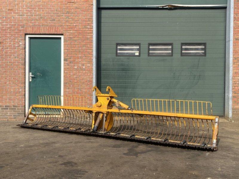 Böschungsmähgerät типа Herder mxlt 430 maaikorf, Gebrauchtmaschine в Grijpskerk (Фотография 1)