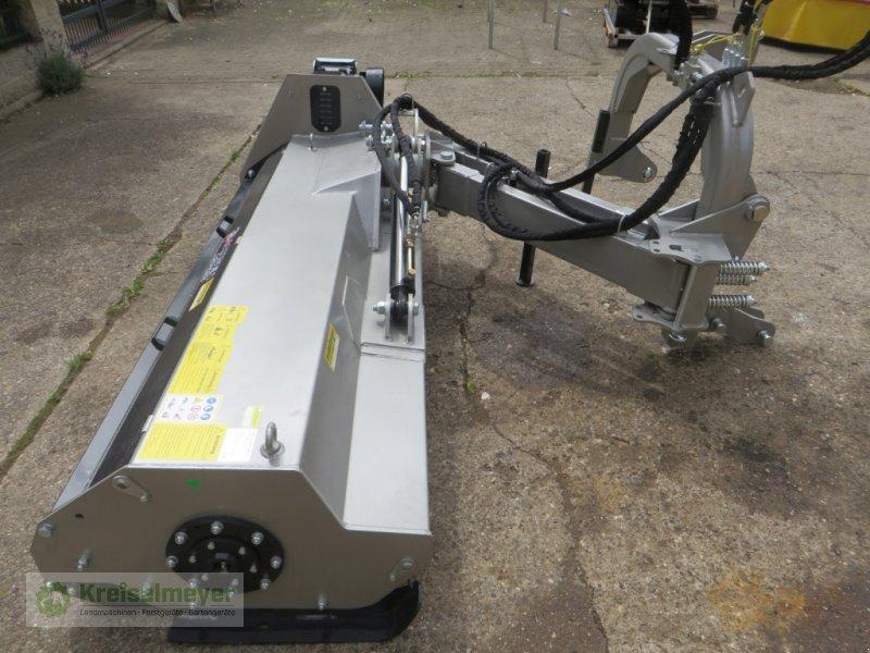Böschungsmähgerät typu Jansen AGF-200 Ausliegemulcher 1,2 kg Hammerschlegel Mulcher (kostenloser Versand), Neumaschine v Feuchtwangen (Obrázok 3)