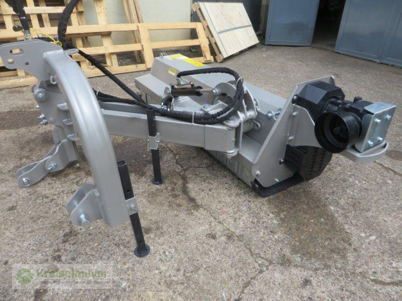 Böschungsmähgerät typu Jansen AGF-200 Ausliegemulcher 1,2 kg Hammerschlegel Mulcher (kostenloser Versand), Neumaschine v Feuchtwangen (Obrázok 5)
