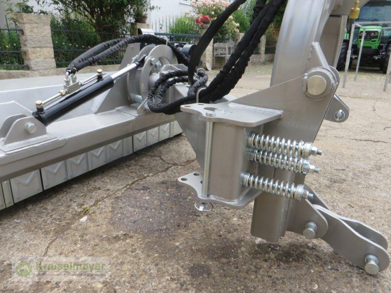 Böschungsmähgerät typu Jansen AGF-200 Ausliegemulcher 1,2 kg Hammerschlegel Mulcher (kostenloser Versand), Neumaschine v Feuchtwangen (Obrázok 6)