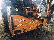 Kuhn MULTI-LONGER Травокосилка для откосов