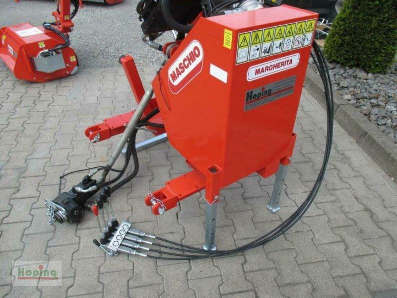 Böschungsmähgerät des Typs Maschio Margherita 380, Neumaschine in Bakum (Bild 2)