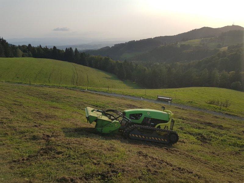 Böschungsmähgerät des Typs MDB Extra, Gebrauchtmaschine in Schopfheim  (Bild 1)