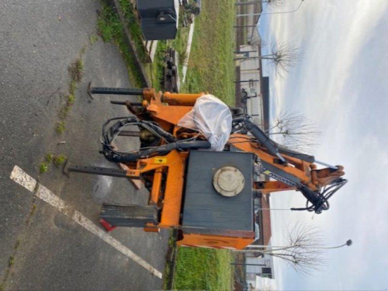 Böschungsmähgerät типа Rousseau FULGOR 7500, Gebrauchtmaschine в LOMBEZ (Фотография 1)