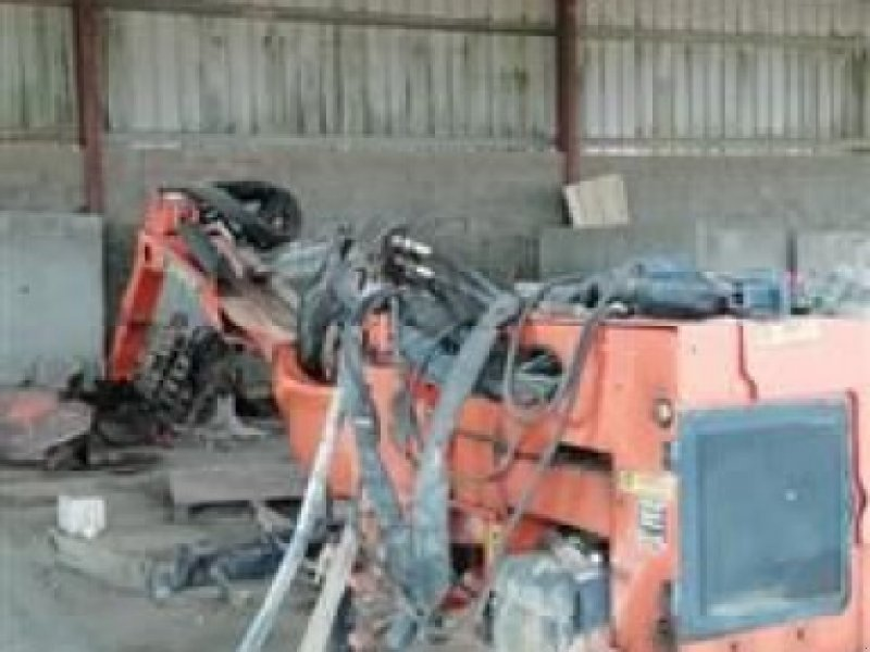 Böschungsmähgerät typu Rousseau FULGOR 850, Gebrauchtmaschine w COUFFOULEUX (Zdjęcie 1)