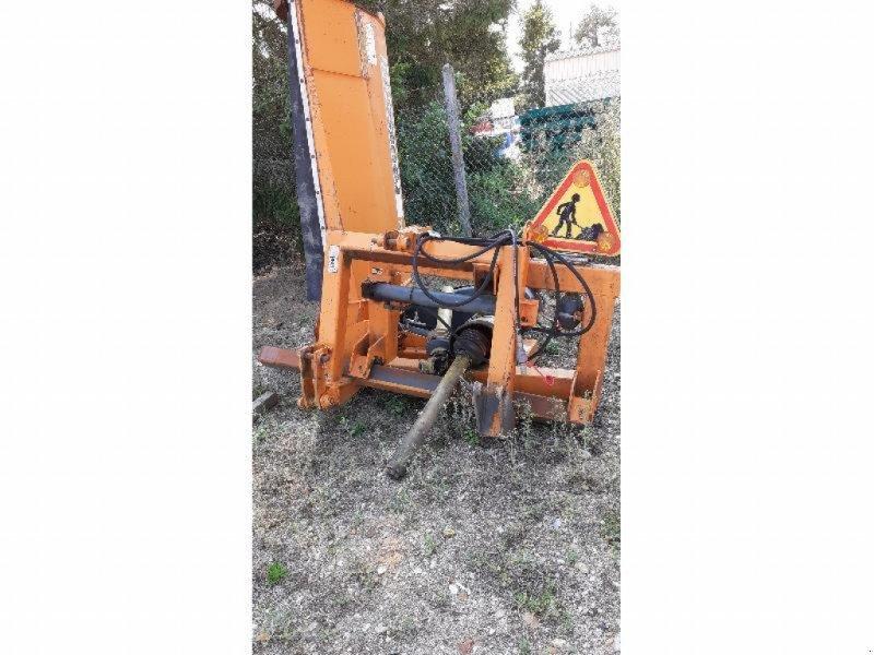 Böschungsmähgerät типа Rousseau SPIDOR160T, Gebrauchtmaschine в Bray En Val (Фотография 1)