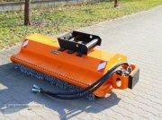 SaMASZ KW140 Mulchkopf rézsűkaszáló gép