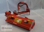 Böschungsmähgerät типа SICMA Miglianico MA 140 Böschungsmulcher Seitenmulcher Kleintraktor, Neumaschine в Krefeld
