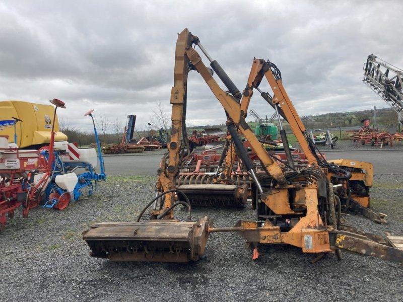 Böschungsmähgerät типа SMA GUEPARD 2051, Gebrauchtmaschine в CONDE SUR VIRE (Фотография 1)