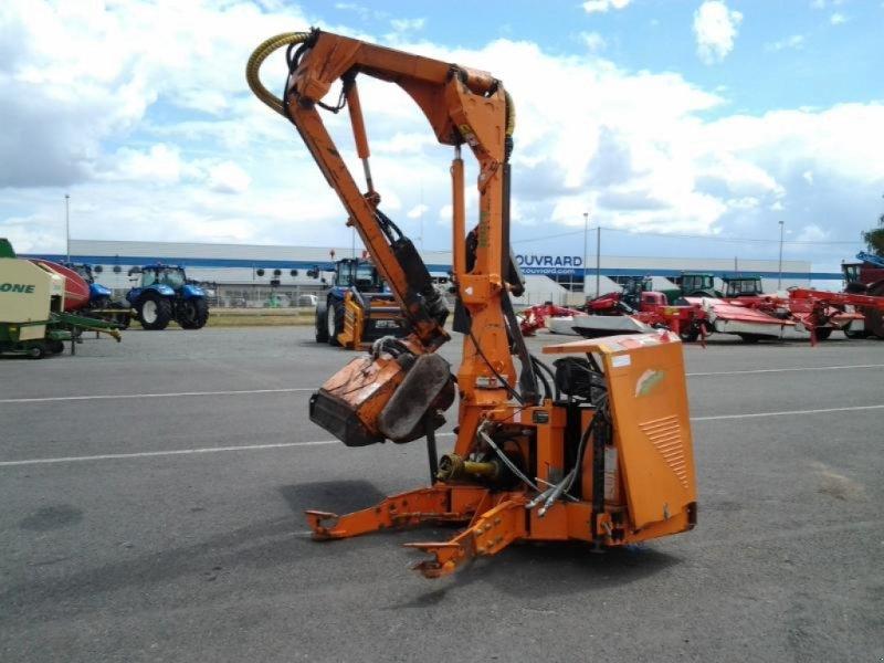Böschungsmähgerät типа SMA LYNX, Gebrauchtmaschine в ANTIGNY (Фотография 1)