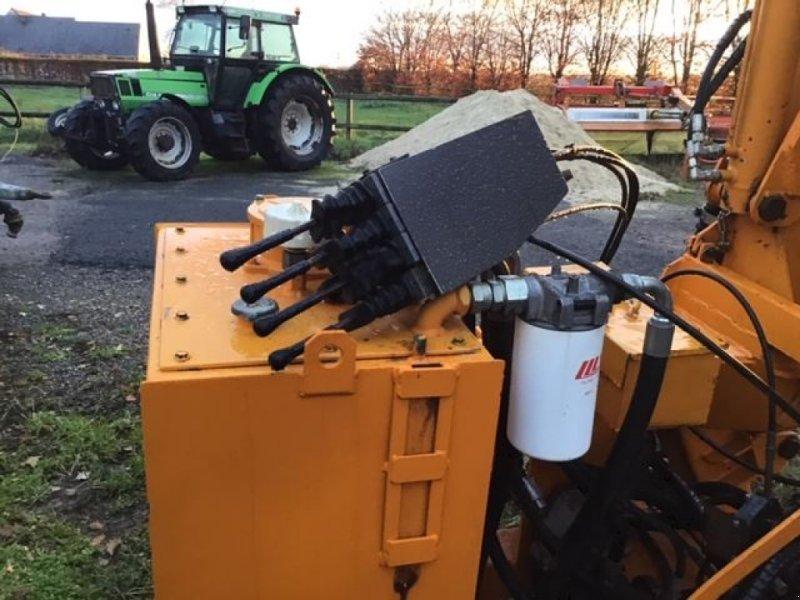 Böschungsmähgerät des Typs SMA LYNX, Gebrauchtmaschine in les hayons (Bild 5)