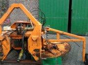 Sonstige BÖSCHUNGSMÄHER rézsűkaszáló gép