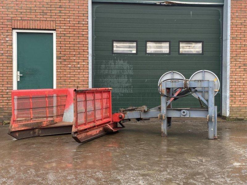 Böschungsmähgerät типа Sonstige Bermschuif slootvuilschuif bermschuif, Gebrauchtmaschine в Grijpskerk (Фотография 1)