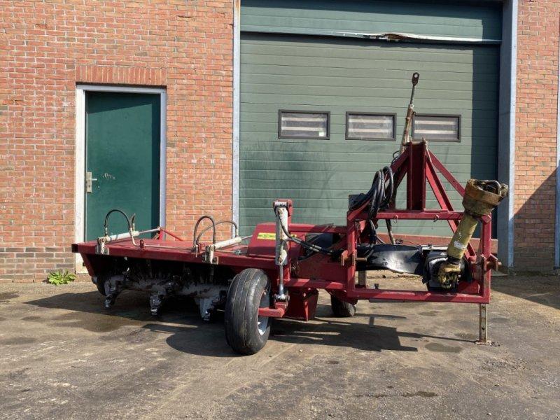Böschungsmähgerät типа Sonstige Bos bermfrees walkantfrees, Gebrauchtmaschine в Grijpskerk (Фотография 1)