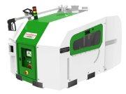 Sonstige Machine de désherbage et nettoyage sans herbicides Травокосилка для откосов
