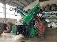 Spearhead Twiga 7000 Flex mit Heckenschere u Mulcher Kosiarka do pracy na stoku