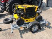Böschungsmähgerät des Typs Spider 2 SGS Großflächen- und Böschungsmäher, Gebrauchtmaschine in Groß Stieten