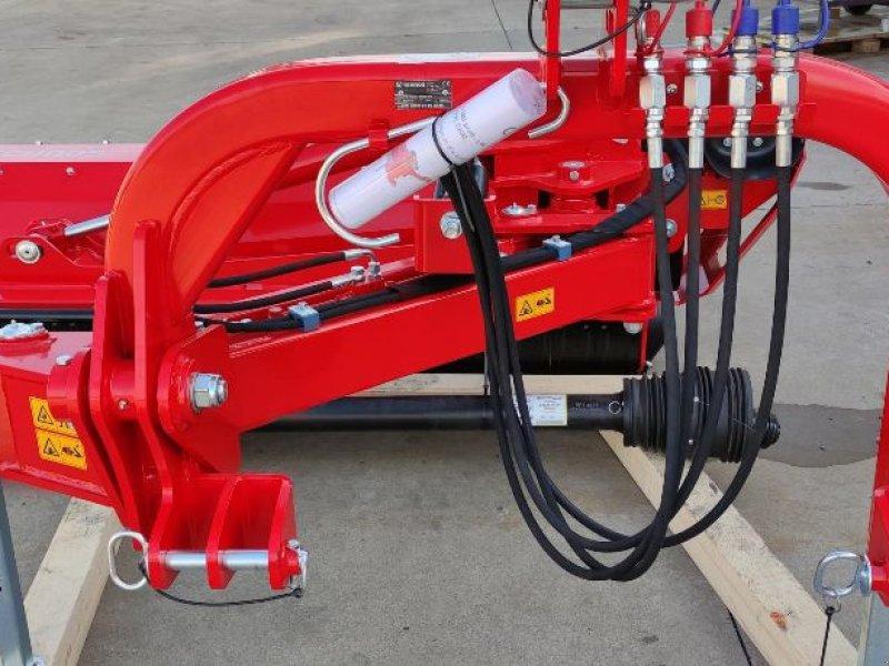 Böschungsmähgerät типа Tehnos MB 200 lw, Gebrauchtmaschine в LESTREM (Фотография 1)