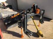 TMC Cancela TDR-200 Травокосилка для откосов