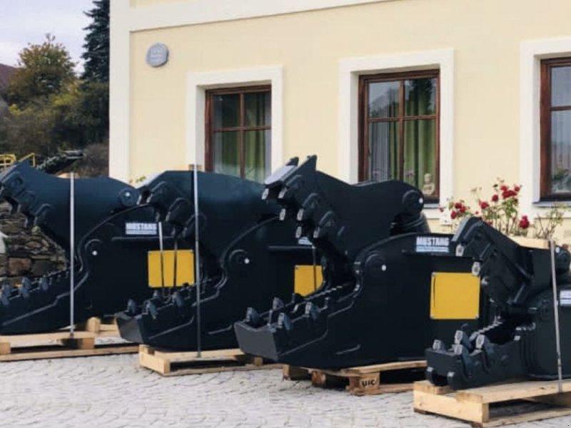 Bohrhammer типа Hammer AKTION Abbruchpulverisierer - 10%, Gebrauchtmaschine в Brunn an der Wild (Фотография 1)