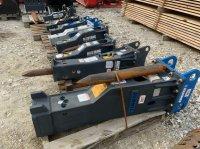 Hammer Hydraulikhämmer von 70 - 3000 kg fúrókalapács