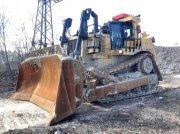 Bulldozer typu CAT D10T2, Gebrauchtmaschine v Vaivara Vald