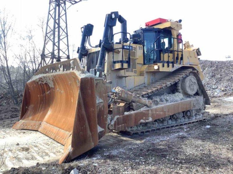 Bulldozer типа CAT D10T2, Gebrauchtmaschine в Vaivara Vald (Фотография 1)