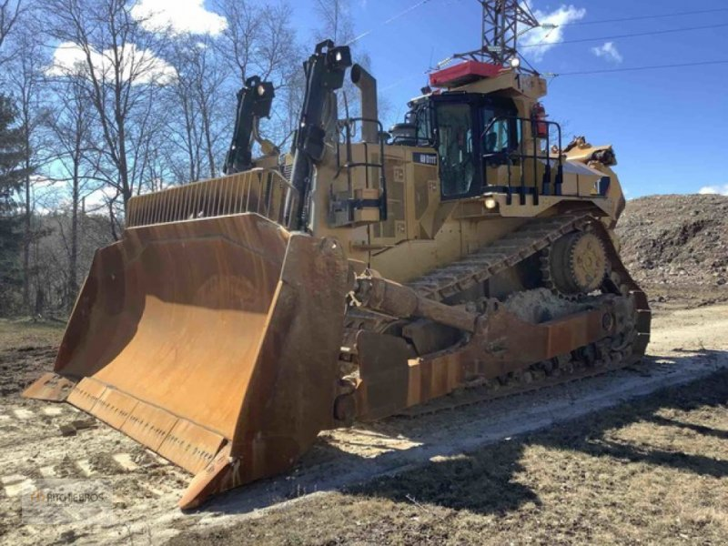 Bulldozer типа CAT D11T, Gebrauchtmaschine в Vaivara Vald (Фотография 1)