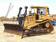 Bulldozer typu CAT D6R, Gebrauchtmaschine v Jebel Ali Free Zone
