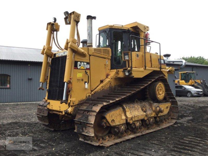 Bulldozer des Typs CAT D9R, Gebrauchtmaschine in Svedala (Bild 1)