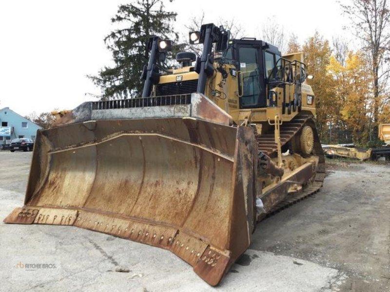 Bulldozer типа CAT D9T, Gebrauchtmaschine в Zimmern o R (Фотография 1)