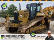 Bulldozer a típus Caterpillar D 6 N LGP PAT 6Wege Schild mit Ripper! TOP ZUSTAND, Gebrauchtmaschine ekkor: Schrobenhausen