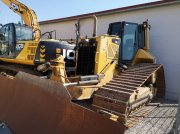 Bulldozer a típus Caterpillar D 6 N LGP, Gebrauchtmaschine ekkor: Schrobenhausen