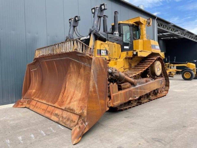Bulldozer типа Caterpillar D10R, Gebrauchtmaschine в Venlo (Фотография 1)