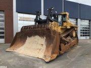 Bulldozer des Typs Caterpillar D11 Dozer + Ripper + EPA, Gebrauchtmaschine in ANDELST