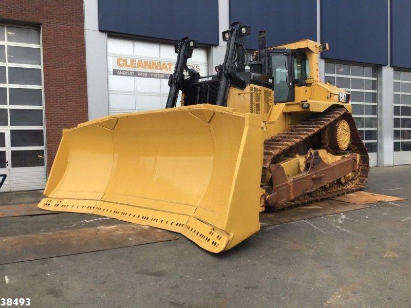 Bulldozer des Typs Caterpillar D11T Dozer, Gebrauchtmaschine in ANDELST (Bild 1)