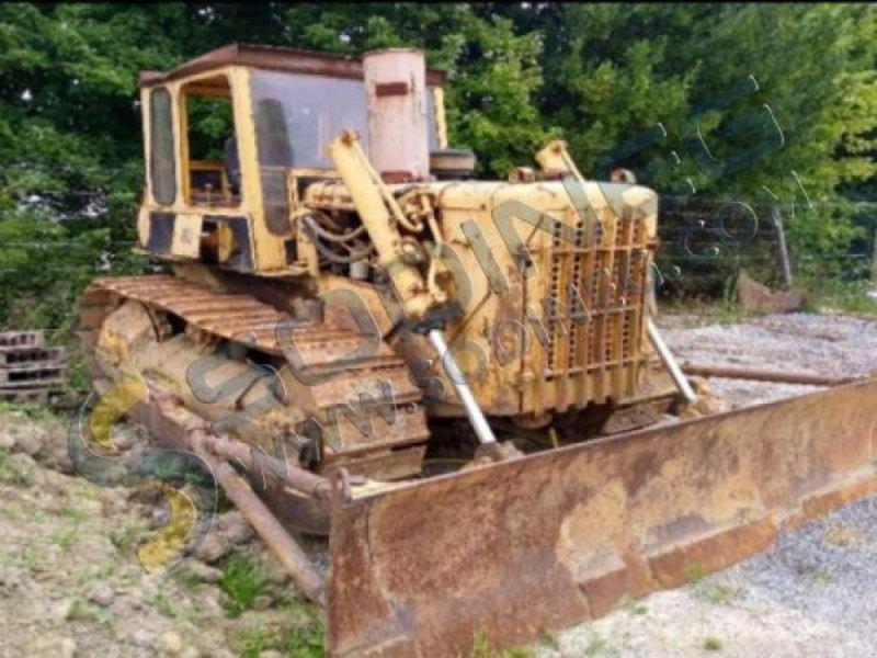 Bulldozer типа Caterpillar D4, Gebrauchtmaschine в NEUVILLE SAINT AMAND (Фотография 1)