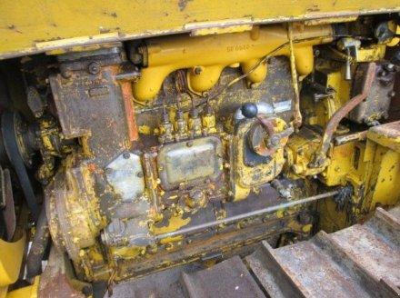 Bulldozer des Typs Caterpillar D4, Gebrauchtmaschine in Barneveld (Bild 5)