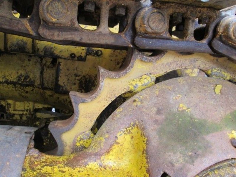 Bulldozer des Typs Caterpillar D4, Gebrauchtmaschine in Barneveld (Bild 4)