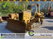 Bulldozer typu Caterpillar D5N XLP mit Ripper, Gebrauchtmaschine v Schrobenhausen