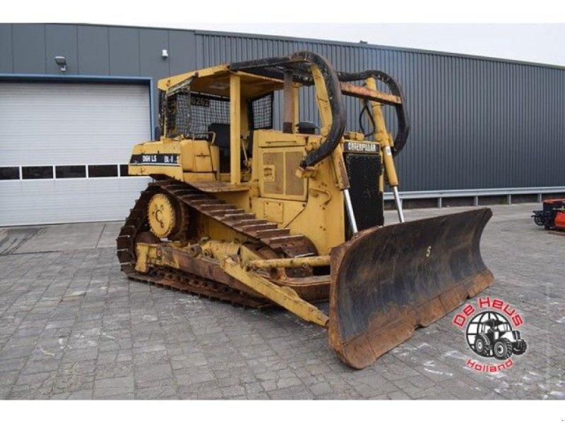 Bulldozer типа Caterpillar D6H LS, Gebrauchtmaschine в MIJNSHEERENLAND (Фотография 1)