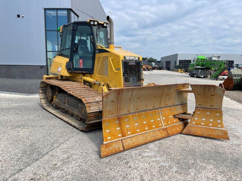 Bulldozer типа Caterpillar D6K LGP, Gebrauchtmaschine в Holten (Фотография 1)