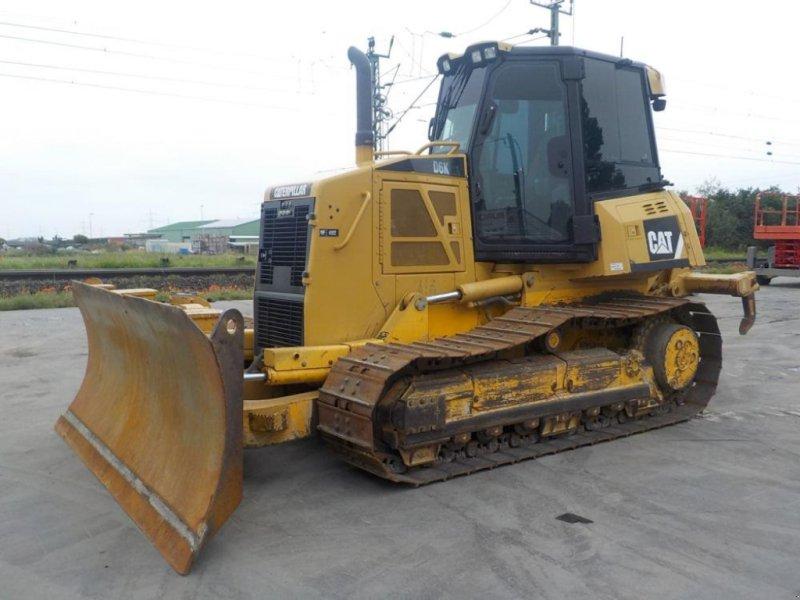 Bulldozer des Typs Caterpillar D6K XL, Gebrauchtmaschine in Dormagen (Bild 1)