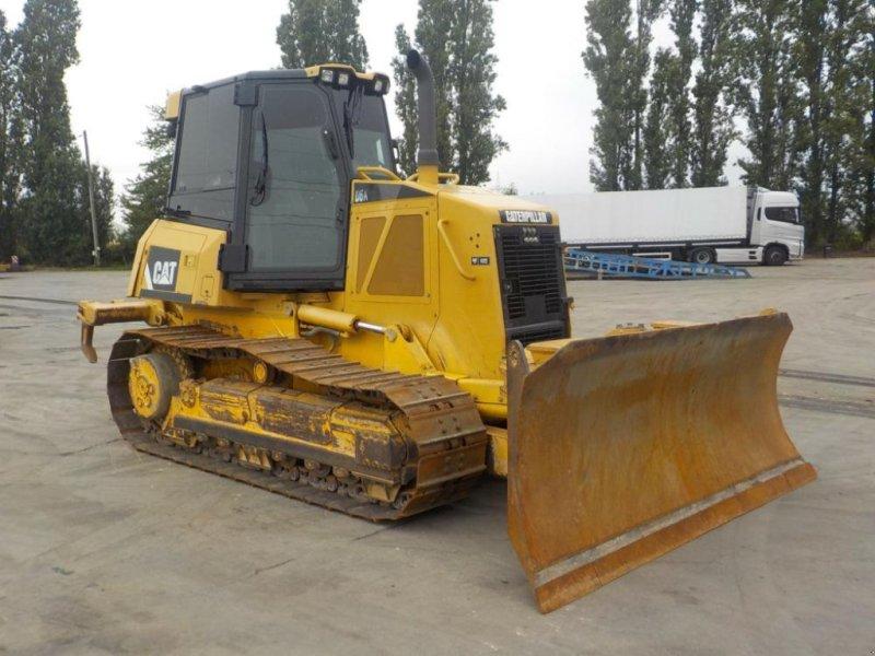 Bulldozer des Typs Caterpillar D6K XL, Gebrauchtmaschine in Dormagen (Bild 2)