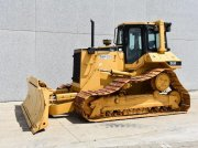 Caterpillar D6M LGP Bulldozer