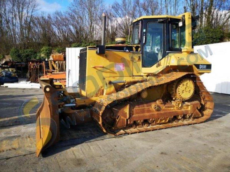 Bulldozer типа Caterpillar D6M XL, Gebrauchtmaschine в NEUVILLE SAINT AMAND (Фотография 1)