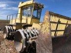 Bulldozer des Typs Caterpillar D6MXL ekkor: NEUVILLE SAINT AMAND