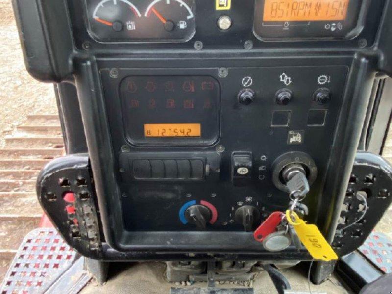 Bulldozer des Typs Caterpillar D6N LGP PAT 6Wege Klapp-Schild TOP Zustand, Gebrauchtmaschine in Schrobenhausen (Bild 13)
