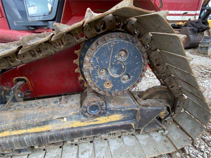 Bulldozer des Typs Caterpillar D6N LGP PAT 6Wege Klapp-Schild TOP Zustand, Gebrauchtmaschine in Schrobenhausen (Bild 4)